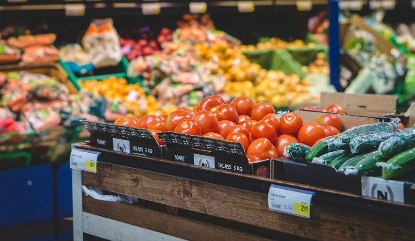 Eating Well AND Reducing Your Grocery Bill